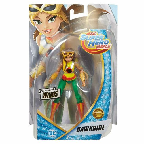 DC Comics Super Hero Girls: Hawkgirl